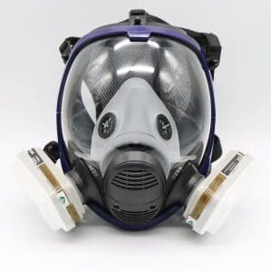 Best Full Face Respirator Masks