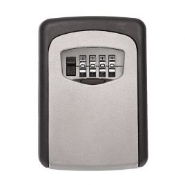 Tekmun Realtor Wall Mount Key Lock Box