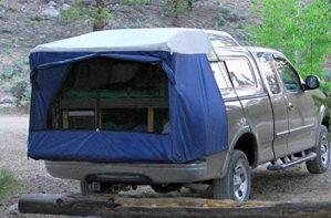 DAC Full Size Truck Tent