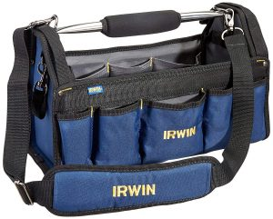 IRWIN Electrician Tool Bag