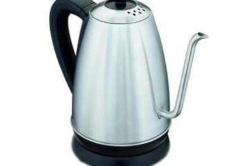 Top 10 Best Hamilton Beach Electric Kettles Review in 2020