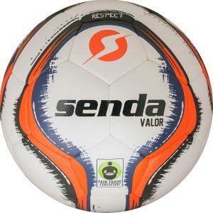 Senda Valor Match Soccer Ball - Street Soccer Balls