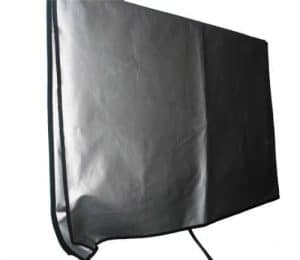 "Large Flat Screen TV's 55"" Outdoor TV Covers"