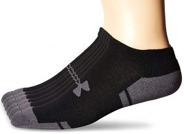Men's Resistor No-Show Socks - Ankle Socks