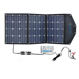 ACOPOWER Solar Panel Kit - Solar Generators
