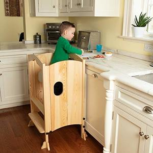 #10 Svan Kitchen Tower for Toddlers and Kids