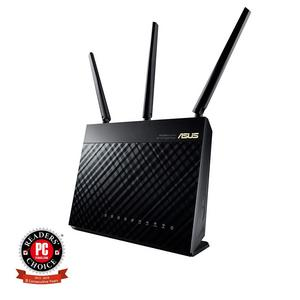 10. ASUS AC1900 Dual Band Gigabit WiFi Router