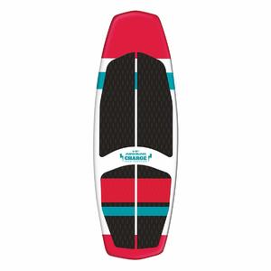 10. Airhead Charge Wakesurf Boards 1 Person