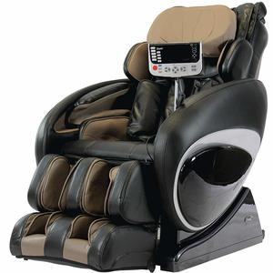 #10.Osaki OS4000TA Zero Gravity Black Massage Chair