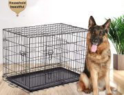 Top 12 Best 48-inch Extra Large Dog Crate 2019 Reviews