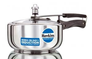 Stainless Pressure Cookers