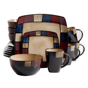Glaze Dinnerware Set