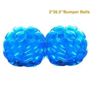 PACKGOUT Bumper Balls
