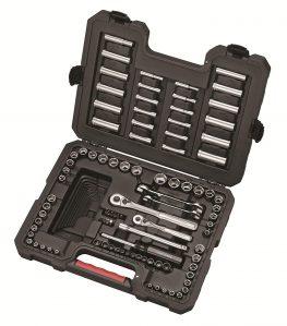 Craftsman 108 Piece Mechanics Tool Set
