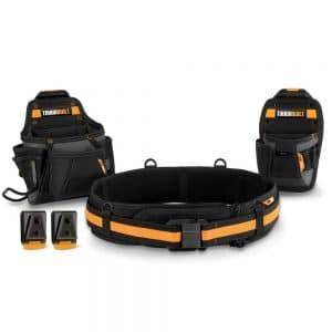 ToughBuilt Electrician Tool Belts