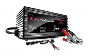 Schumacher SEM Automatic Battery Maintainer