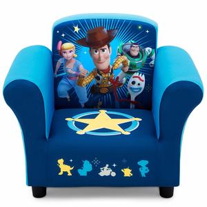 #11 Delta Children Upholstered Chair