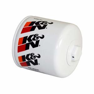#11. K&N HP-2011 High-Performance Oil Filter