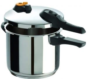 Stainless Pressure Cooker