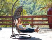Top 12 Best Hanging Chairs in 2019 Review