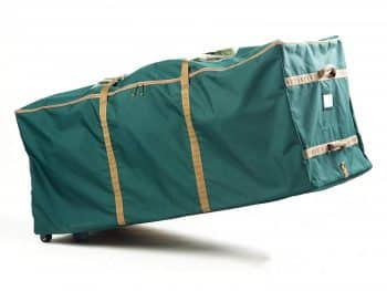 Holiday Rolling Tree Storage Bag