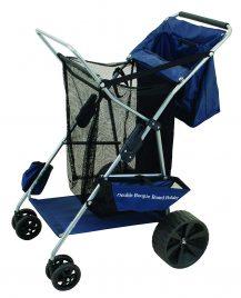 Rio Beach Cart Brands Ultra Wonder Wheeler Wide