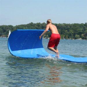 WaterMat Plus Floating Mat