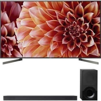 85-inch TVs