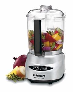 #12 Cuisinart DLC-4CHB 4-Cup Food Processor