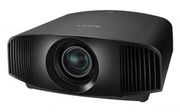 Sony Home Theater Projector