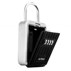 AUSTCA Key Lock Box