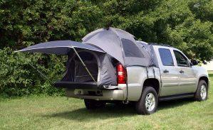 Napier Outdoors Sportz Truck Bed Tents