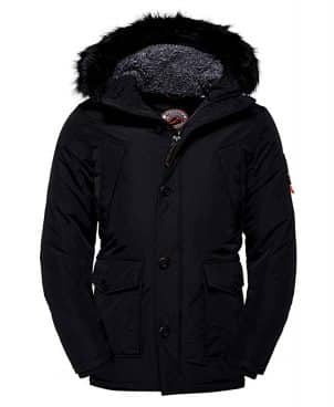 Best Parka Jackets for Men