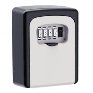 KIPRUN Storage Key Lock Box