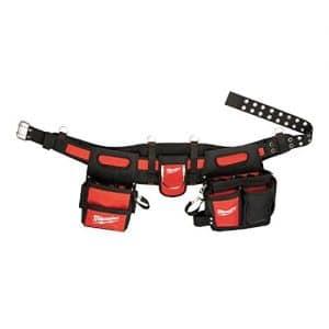Milwaukee Electrician Tool Belts