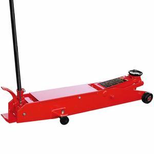 #15 Torin Big Red Heavy Duty Long Frame Floor Jack