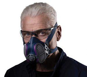 Half Facepiece Respirator