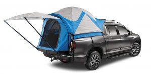 Honda Best Truck Bed Tents