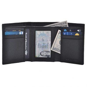 Handmade Leather Wallets for Men