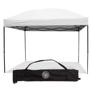 Pop Up Canopy Tent 10 x 10 Feet