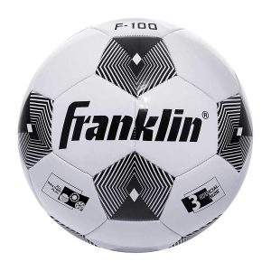 Franklin Sports Competition F-100 Street Soccer Ball