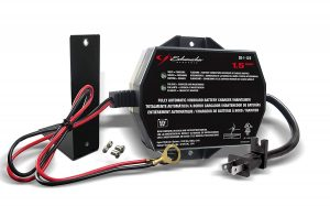 Schumacher 12V Fully Automatic Battery Maintainer