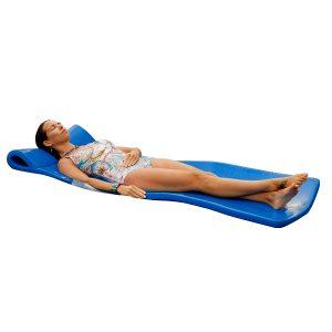 Texas Recreation Sunray Pool Foam Floating Mattress