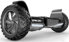 EPIKGO All Terrain Self-Balancing Scooter
