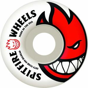 2. Spitfire Bighead Best Skateboard Wheels
