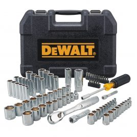 DEWALT 5049 Mechanics Tool Set