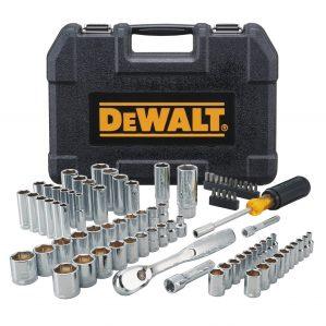 DEWALT 5049 Mechanics Tool Set