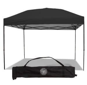 Punchau Pop Up Canopy Tent 10 x 10 Feet