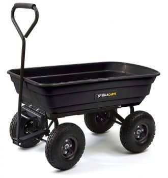 Gorilla Carts - BestBeach Carts