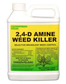 Southern Ag Amine Weed Killer